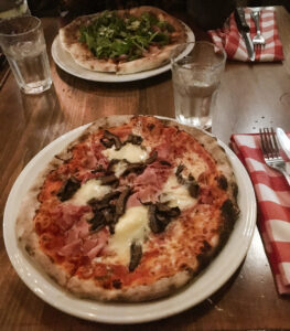 Pizza Bevo Montréal